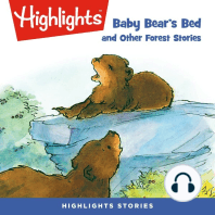 Baby Bear's Bed and Other Forest Stories