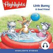 A Good Friend: Little Bunny