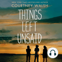 Things Left Unsaid