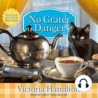 No Grater Danger