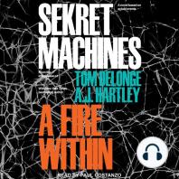 Sekret Machines