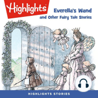 Everella's Wand and Other Fairy Tale Stories