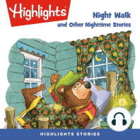 Night Walk and Other Nighttime Stories
