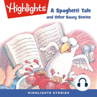 A Spaghetti Tale and Other Saucy Stories