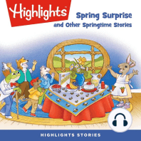 Spring Surprise and Other Springtime Stories