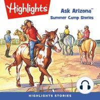 Summer Camp Stories