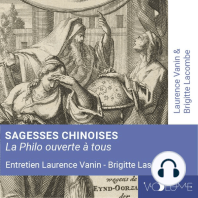 Sagesses chinoises