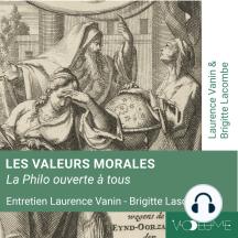 Les valeurs morales: Philo ouverte à tous