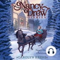 A Nancy Drew Christmas