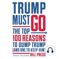 Trump Must Go