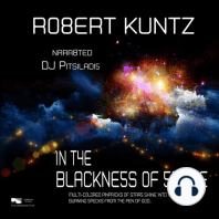 In the Blackness of Space