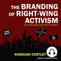 The Branding of Right-Wing Activism