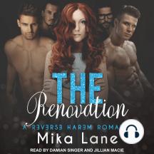 The Renovation: A Reverse Harem Romance