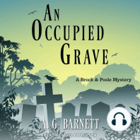 An Occupied Grave