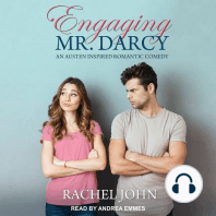 Engaging Mr. Darcy