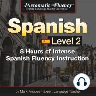 Automatic Fluency® Spanish - Level 2