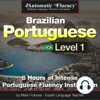 Automatic Fluency® Brazilian Portuguese Level I