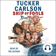 Ship of Fools: How a Selfish Ruling Class Is Bringing America to the Brink of Revolution