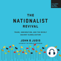 The Nationalist Revival