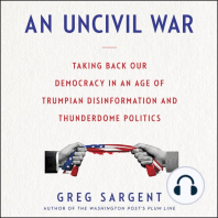 An Uncivil War