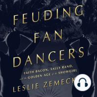 Feuding Fan Dancers