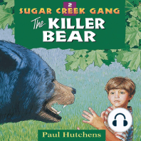The Killer Bear