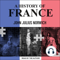 A History of France