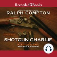 Ralph Compton Shotgun Charlie