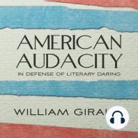 American Audacity