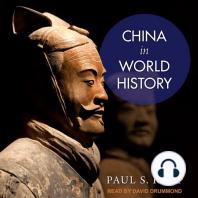 China in World History