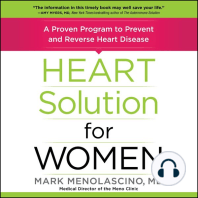 Heart Solution for Women