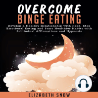 Overcome Binge Eating