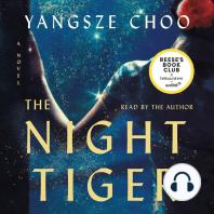 The Night Tiger