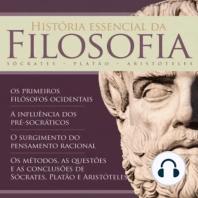 História Essencial da Filosofia