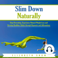 Slim Down Naturally