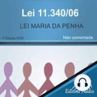 Lei Maria da Penha - Lei n. 11.340/06