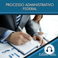 Processo Adm Federal