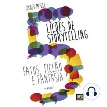 5 Lições de Storytelling