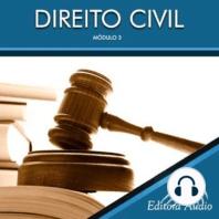 Direito Civil - Módulo 3