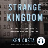 Strange Kingdom