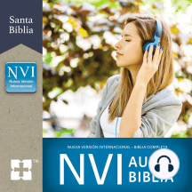NVI Audiobiblia Completa