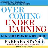 Overcoming Underearning