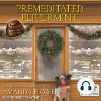 Premeditated Peppermint