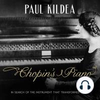 Chopin's Piano