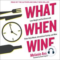 What When Wine