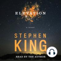 Elevation: A Novel