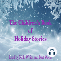 The Children's Book of Holiday Stories