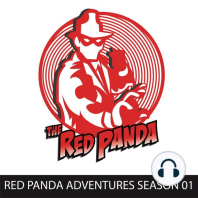 Red Panda Adventures, Season 1
