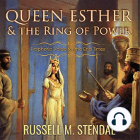 Queen Esther and the Ring of Power