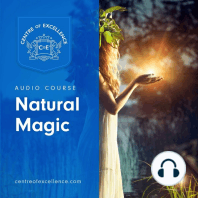 Natural Magic